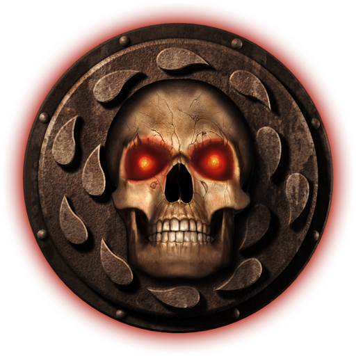 【原生中文】博德之門:增強版 Baldur's Gate: Enhanced Edition for Mac