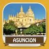 Asuncion Offline Travel Guide