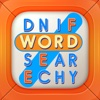 Word Search Hidden Words Puzzle Game