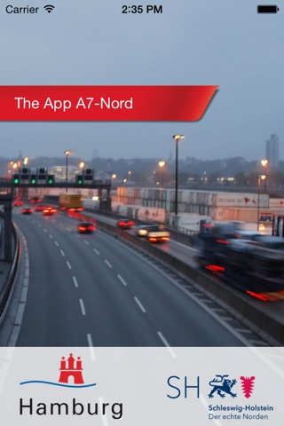 A7-Nord screenshot 1