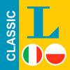 Słownik CLASSIC polsko <-> włoski