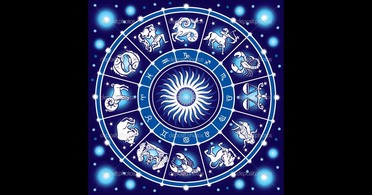 новогодние картинка со знаком зодиак