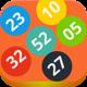 Lottonumbers