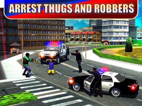 Screenshot #6 pour Police Arrest Simulator 3D