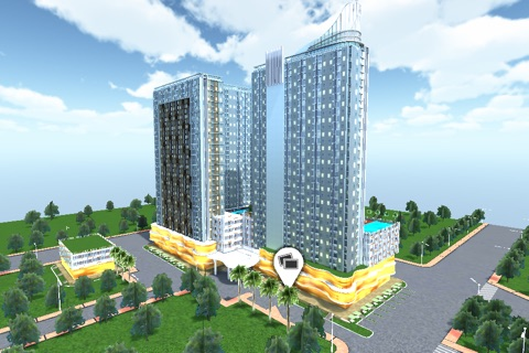 Vida View Apartment Makassar screenshot 1