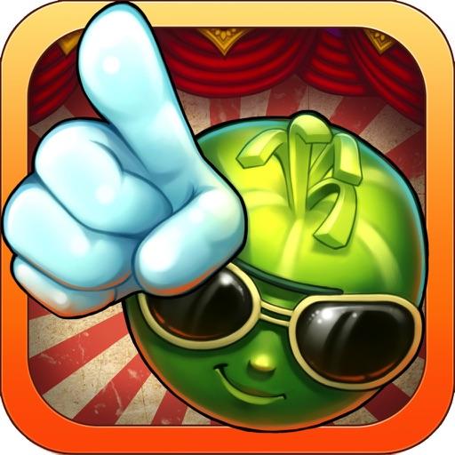 Clear For Fruit Storm iOS App