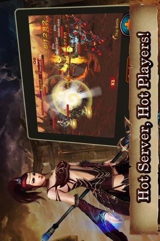 Stilland War(Adventure RPG) screenshot 4