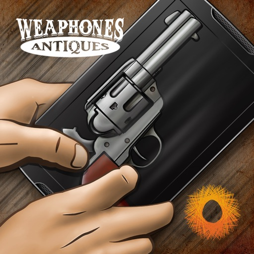 Weaphones Antiques: Firearms Simulator