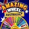 Amazing Wheel™ - Adventure of Australia in word & Phrase Fortune Quiz