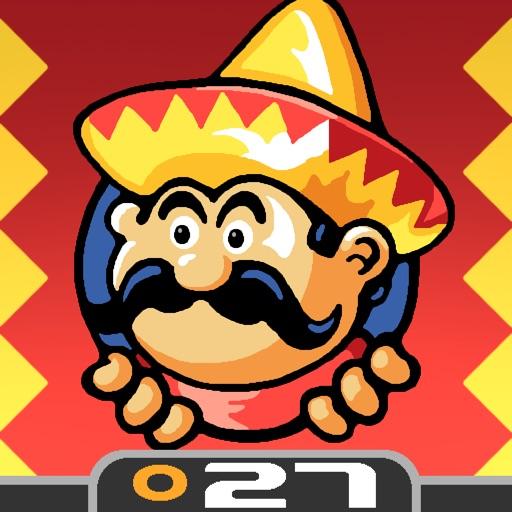 墨西哥球Mexiball【很有趣的益智消除】