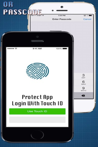 iProtect Plus Pro screenshot 1