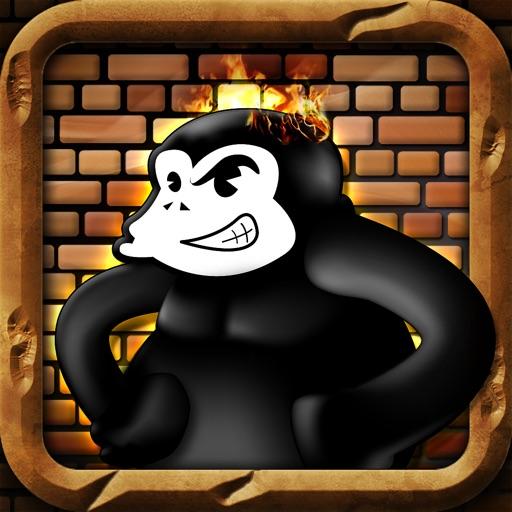 猴子与工人:Monkey Labour【另类复古】