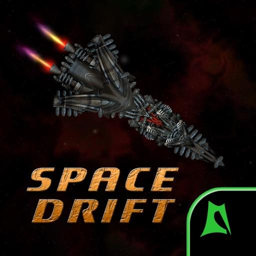 Space-Drift iOS App