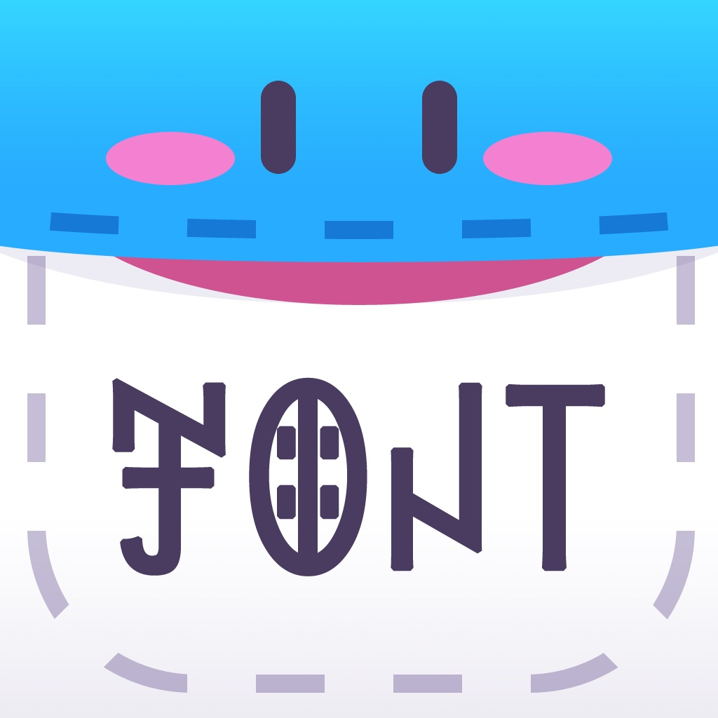 Symbol font keyboard cool text fonts symbolizer and better funny app icon biocorpaavc Images