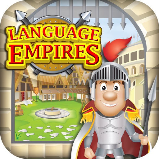 Language Empires