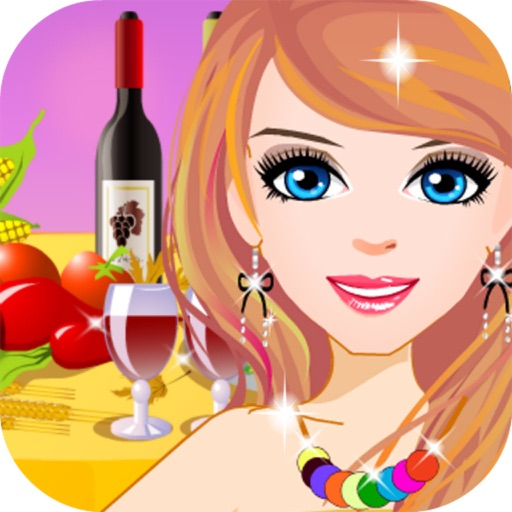 Thanksgiving Day Dress Up iOS App