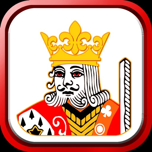 Freecell Solitaire Pack Full Deck With Magic Card Towers Free Game iOS App