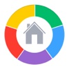 HomeBudget Lite (w/ Sync) for iPhone / iPad