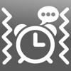 強力無音タイマー – 電車、図書館向けサイレントバイブアラームアプリ for iPhone