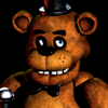 Five Nights at Freddy's Icon