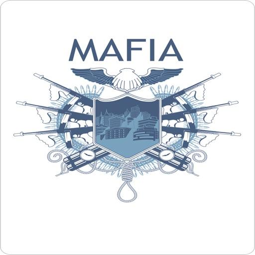 Maffia Card Match iOS App