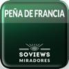 Mirador de la Peña de Francia. Salamanca