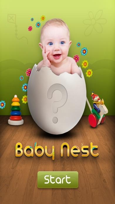 download El rostro del futuro bebé: haz un bebé y elige un nombre mientras estás embarazada (baby booth)! apps 1