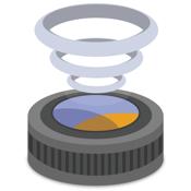 Wirecast Cam icon