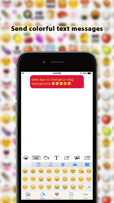 download Emoji - Free Color Emojis stickers for whatsapp, Facebook, Messages & Email apps 0