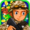 Army War Casino-Slot: kostenlose große Gewinne mit der besten Wettspiel