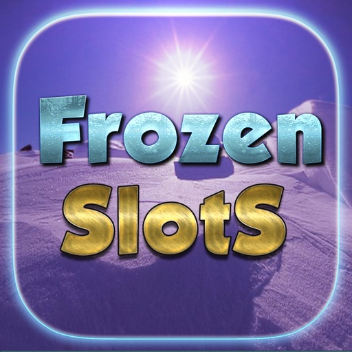 Arctic North Pole Frozen Slots - Ice Spin Casino Game FREE iOS App