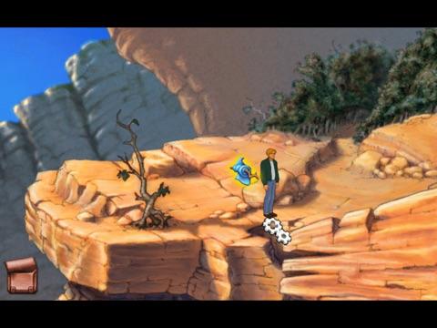 Baphomets Fluch 1: Director's Cut Screenshot