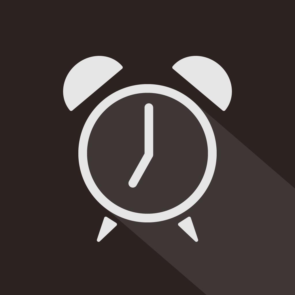 ワンタッチ目覚まし 忙しい人にオススメ!2秒でセットできる人気の目覚まし時計アプリ 無料