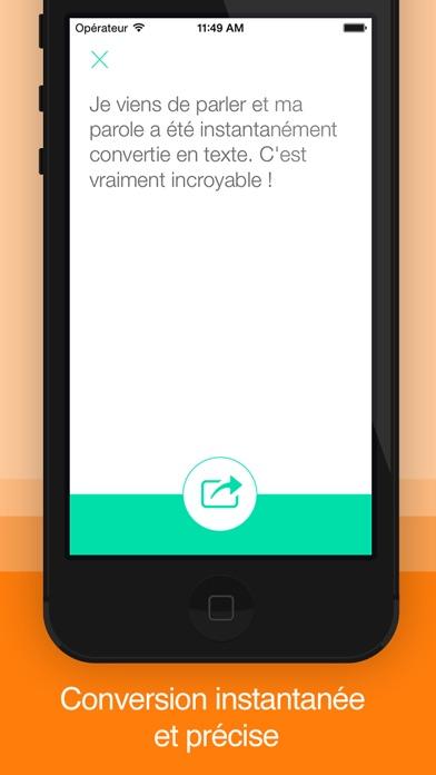 download Voix Active : Parole-texte apps 1