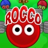 Rocco´s Block Land - a super 2d retro jump and run platform game