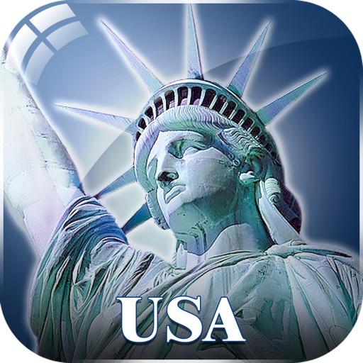 世界遗产在美国