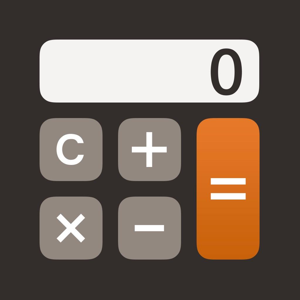 calcolatrice per ipad gratis sull 39 app store. Black Bedroom Furniture Sets. Home Design Ideas