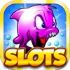 ```777 Big Fish Slots Casino``` - play a jackpot-joy poker card's and 5 chips in vegas tiny tower of fortune