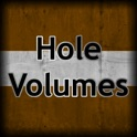 Hole Volumes icon