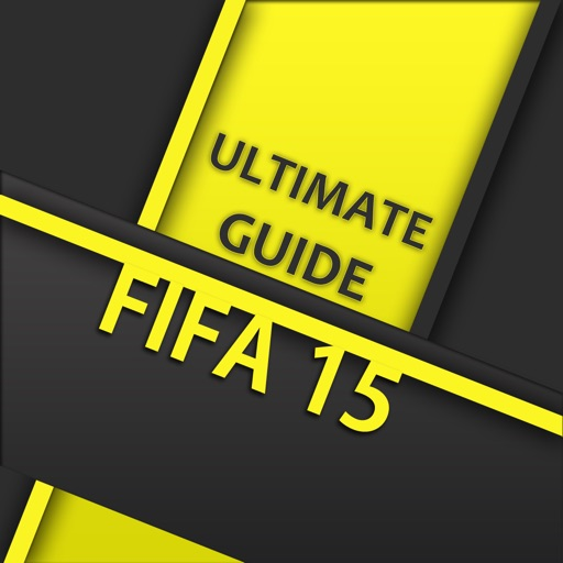 Guide for FIFA 15 - Cheats, Trophies, Teams & players iOS App