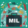 Milán (Italia) Offline mapa GPS & guía de viajes Gratis