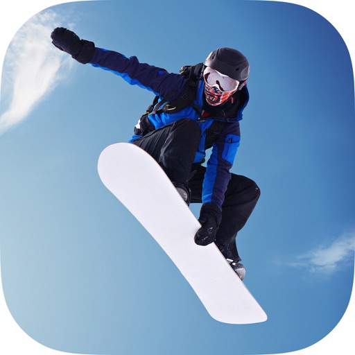 Snowboard Wallpapers & Themes - Best Free Winter Board Pics And Backgrounds iOS App