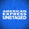 AMERICAN EXPRESS: UNSTAGED