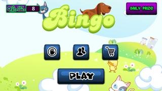 アメージングビンゴカジノブリッツ猫と犬のH... screenshot1