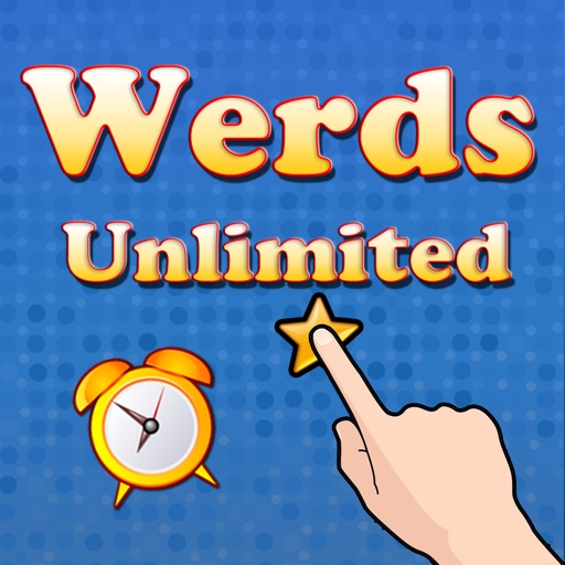 Werds Unlimited iOS App