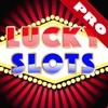 Las Vegas Lucky Slots - Pro Version