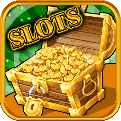 Golden Casino Free - New Bonanza Slots of the Rich with Multiple Paylines iOS App