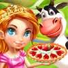 Princess Girl's Farm Working Holiday Adventures