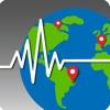 QuakeSpotter Free - Map,  List,  Widget and Alerts