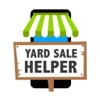 Yard Sale Helper - Buy,  Sell. Anytime,  Anywhere.